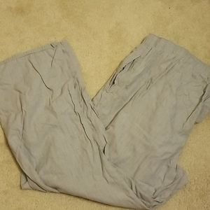 Old Navy Other - Grey pajama bottoms